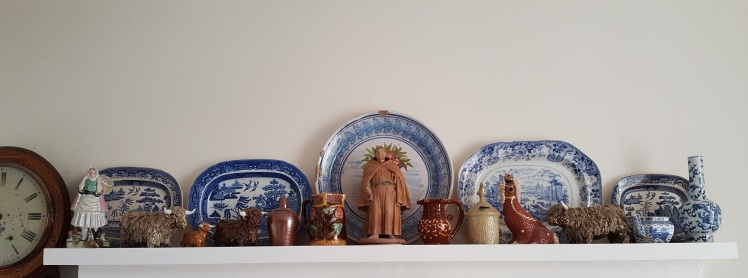 mantelpiece-kitchen