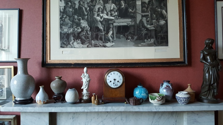 mantelpiece-study
