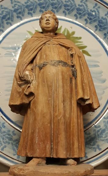 terracotta-friar