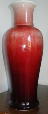 17_Big Red Vase