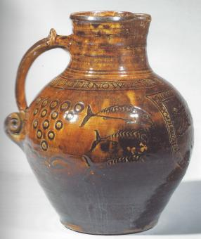 The Jug. Image used with permission of Bonham's