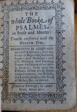 V_Andro Hart Psalm Book