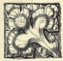 Pugin leaf