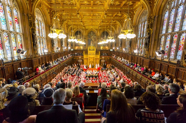 House of Lords