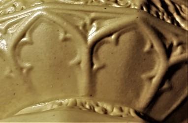 Detail of Egliton Jug