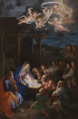 395px-The_Adoration_of_the_Shepherds_by_Guido_Reni