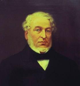 Lionel de Rothschild