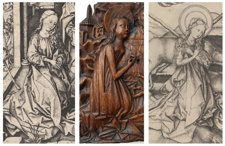 Schongauer comparison b