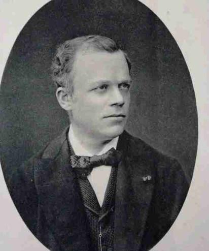 Eugene Piot